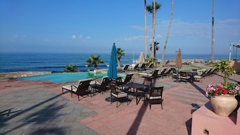Picture of La Rosas Hotel & Spa in Ensenada