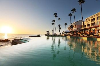 Foto van La Rosas Hotel & Spa in Ensenada