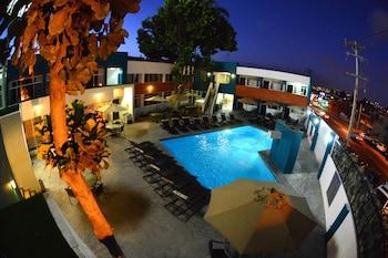 Fotografia do Hotel Cortez em Ensenada