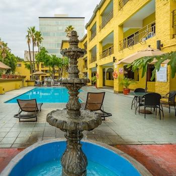Billede af Hacienda del Rio i Tijuana