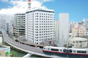 那霸沖繩太陽酒店的圖片