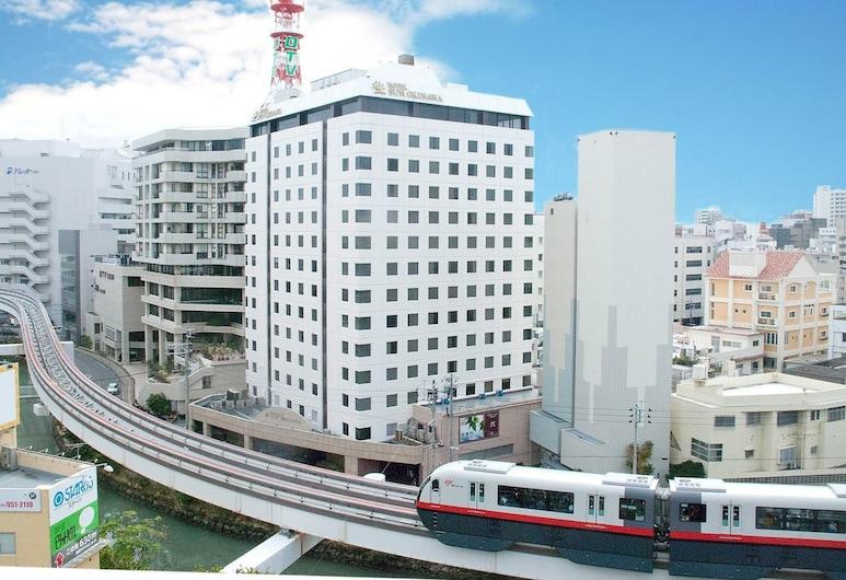 沖繩太陽酒店, 那霸