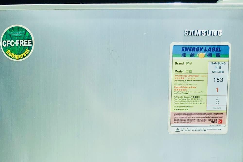 Soba - Mini-hladnjak