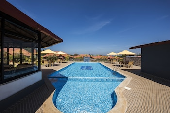 ภาพ Woodstock Resorts ใน Madikeri
