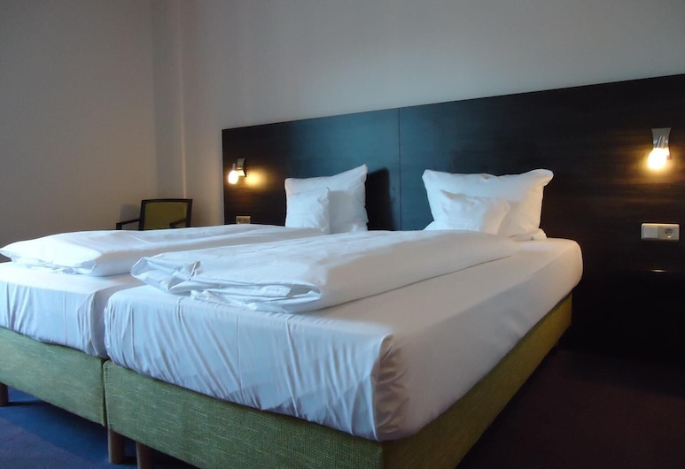 MSR Hotel, Hannover, Guest Room