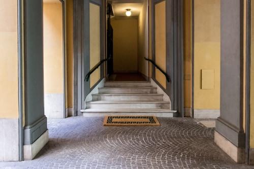 羅馬和平酒店/