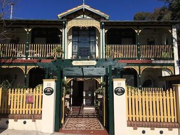 Chatswood bölgesindeki The Charrington Boutique Hotel resmi
