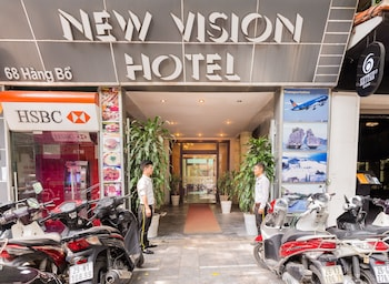 New Vision Hotel