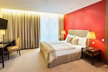 Фото Austria Trend Hotel Savoyen Vienna в в Вене