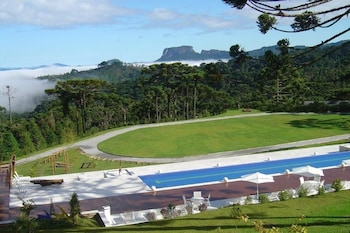 Picture of Surya-Pan Hotel Refúgio in Campos do Jordao