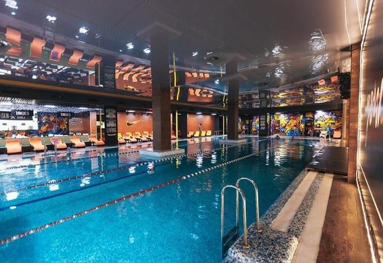 Black Sea Hotel Park Shevchenko, Odessa, Pool
