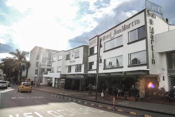 Slika: Hotel San Martin Armenia ‒ Armenija