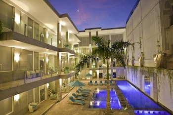 Picture of AQ-VA Hotel & Villas in Legian