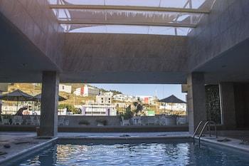 Foto del Hotel Don Miguel en Zacatecas