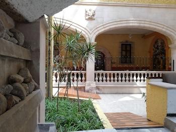 Bild vom Hotel María Benita in Zacatecas