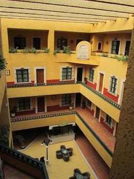 拉卡提卡斯拉梅爾塞梅森飯店的相片