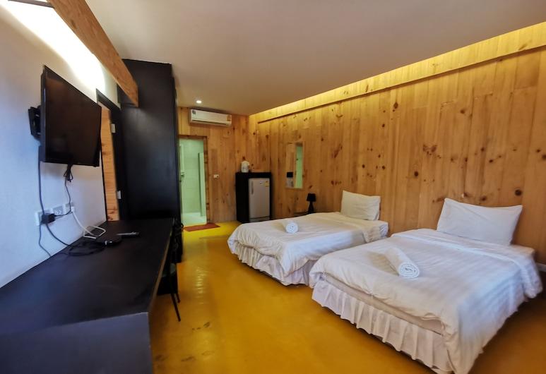 Amara Resort Hua Hin, Hua Hin, Chambre Standard, plusieurs lits, Chambre