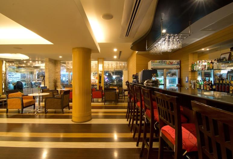 フォーチュナ ホテル, バンコク, ホテル バー