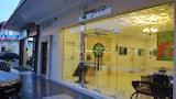 Hoteli u Kota Kinabalu,smještaj u Kota Kinabalu,online rezervacije hotela u Kota Kinabalu