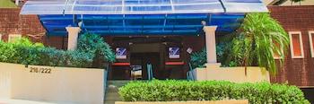 Bild vom JOH Blue Ocean Hotel in Fortaleza
