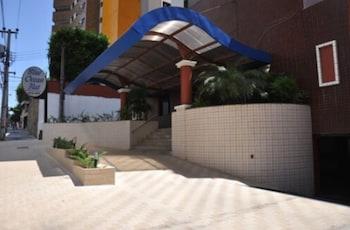Picture of JOH Blue Ocean Hotel in Fortaleza