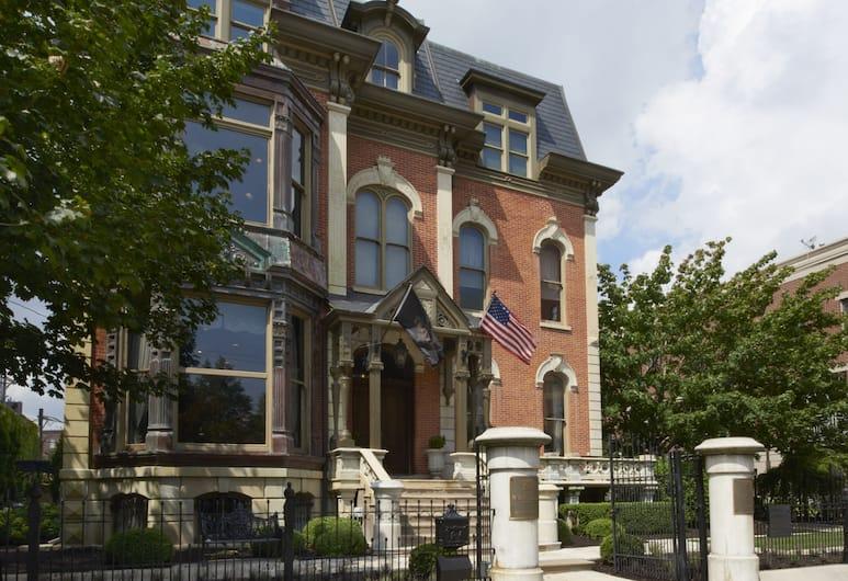 The Wheeler Mansion, Chicago
