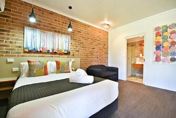 Fotografia hotela (Macquarie Inn) v meste Dubbo