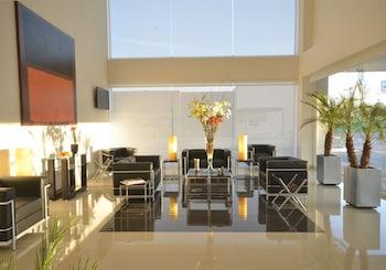 Foto del Misión Express Monterrey Aeropuerto La Fe en Apodaca