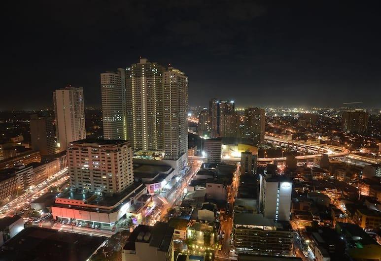 AMAX Inn Makati, Makati, Mặt tiền/ngoại thất
