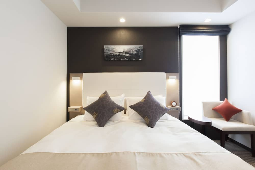 Comfort Double Room, Non Smoking (For 2 people) - Guest Room