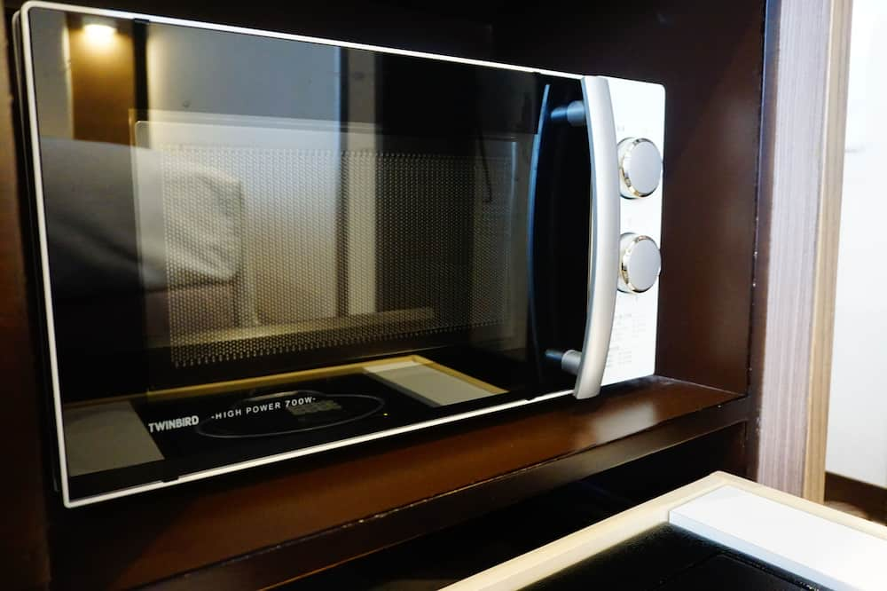 Residential Double Room, Smoking (For 2 people) - Microwave