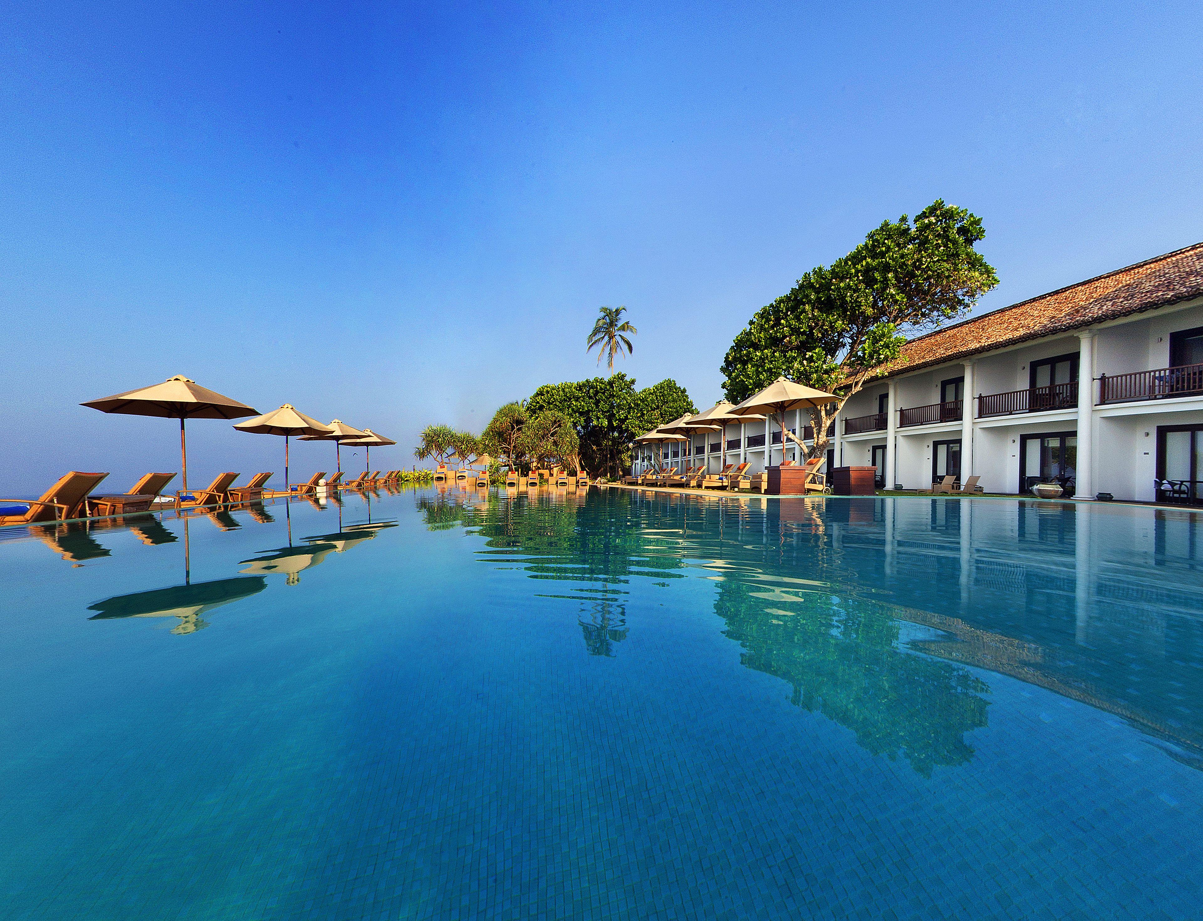 The Fortress Resort & Spa, Koggala