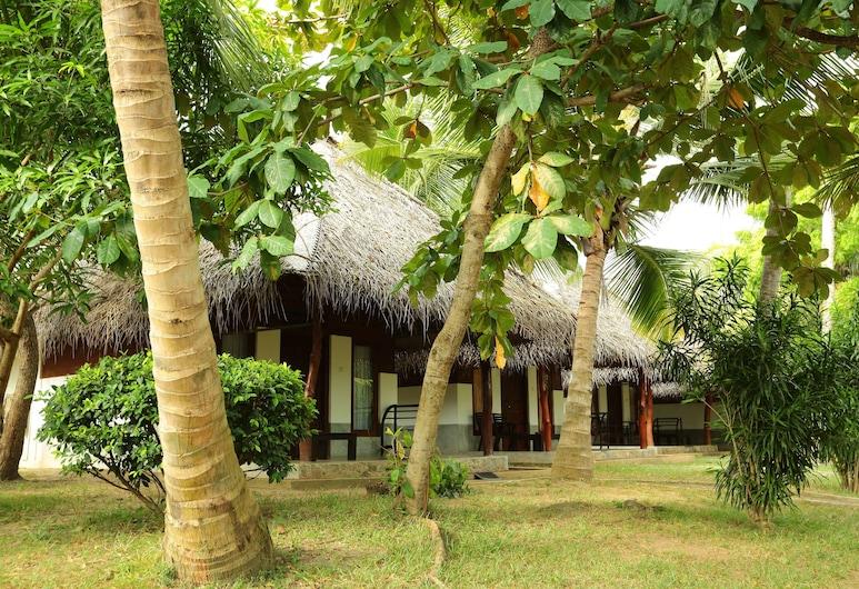 潟湖天堂海灘度假酒店, 唐加勒, 客房, 客廳
