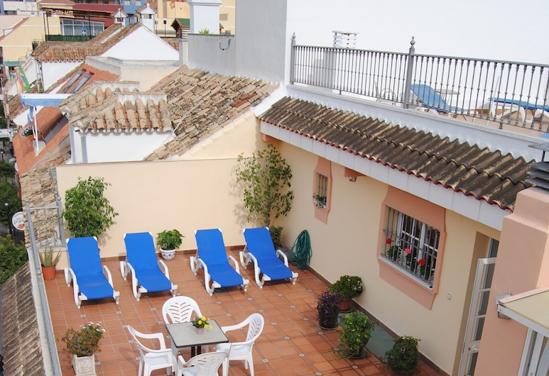 Hostal Italia, Fuengirola