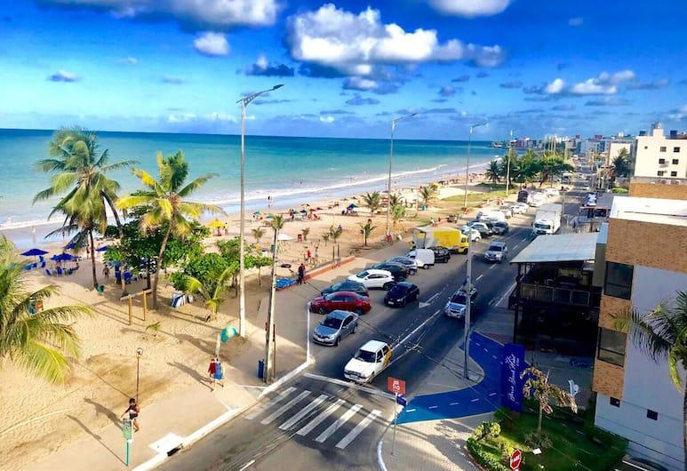 Bessa Beach Hotel, Ζοάο Πεσόα, Πρόσοψη ξενοδοχείου