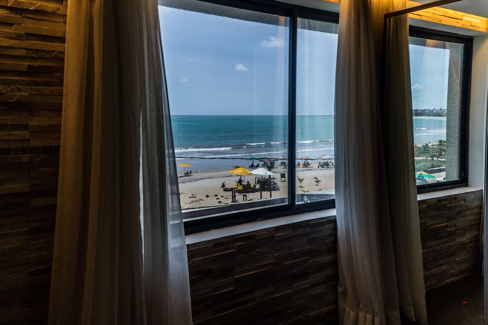 Double or Twin Room (VIP) - Guest Room View