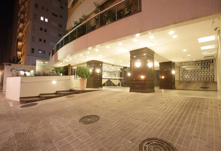 Hotel Confiance Batel, Curitiba