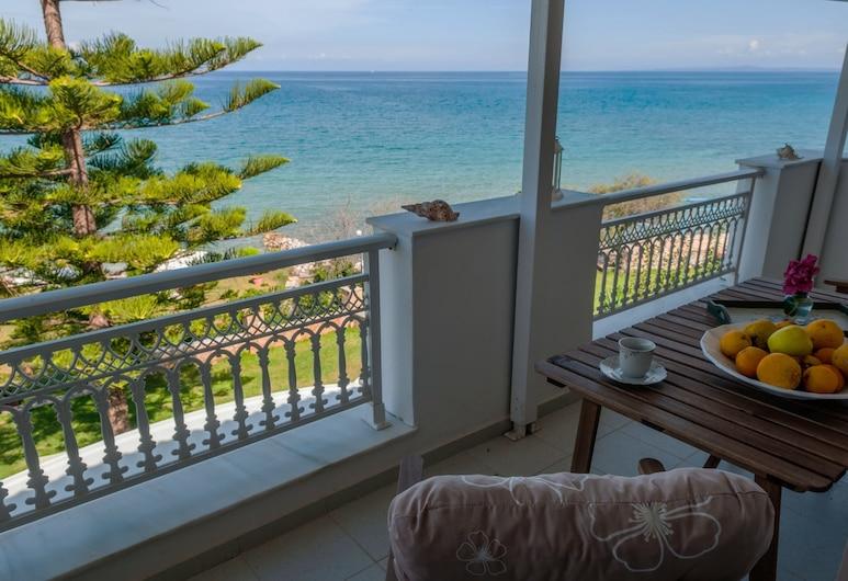 Stefania Apartments, Ζάκυνθος, Θέα από το ξενοδοχείο