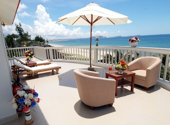 Picture of Saigon Emerald Resort in Phan Thiet