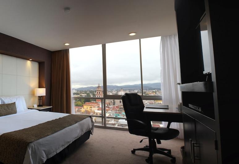 Hotel Panorama, San Luis Potosi, Pokoj typu Superior, Pokoj