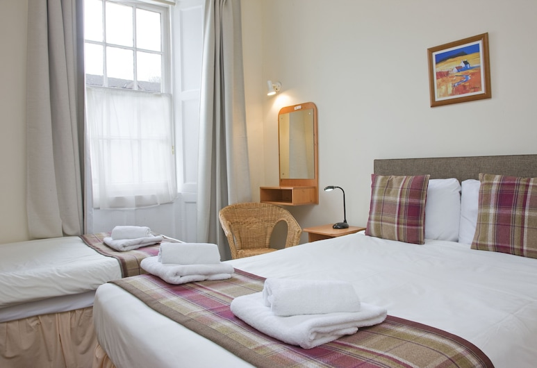 The Kelvin Hotel, Oban