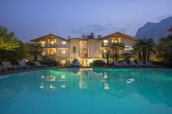 Hotelltilbud i Riva del Garda