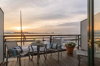 Fotografia hotela (Boston Yacht Haven Inn & Marina) v meste Boston