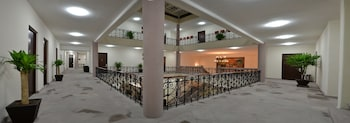 Picture of Hotel San Francisco in San Luis Potosi