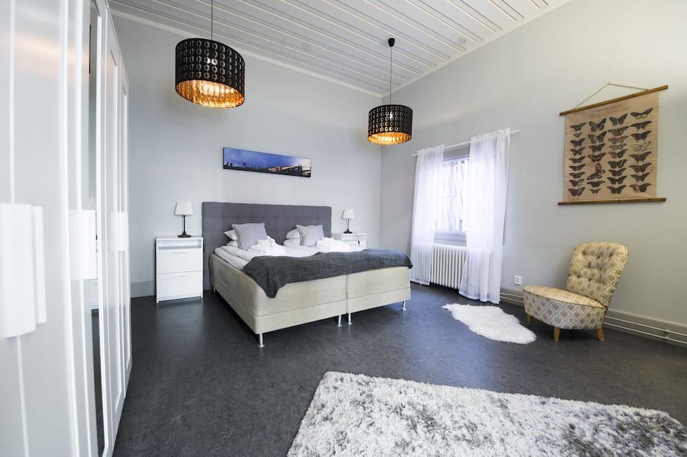 Apartment, 2Schlafzimmer, eigenes Bad - Zimmer
