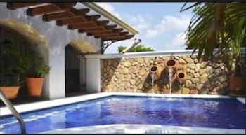 Introduce sus fechas y vea precios de hoteles última hora en Oaxaca