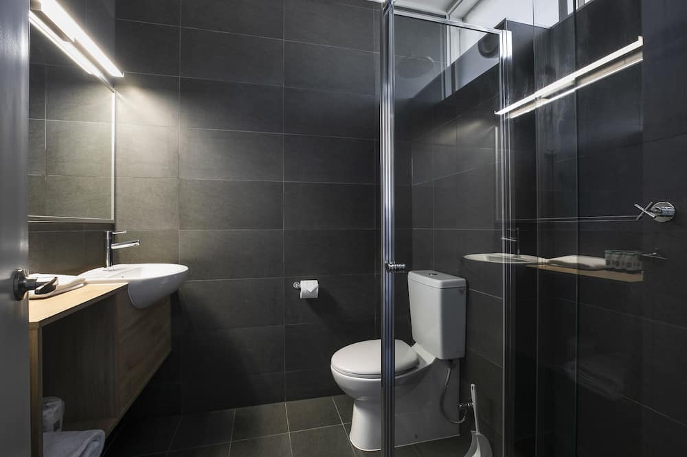 Standard-Studio - Badezimmer