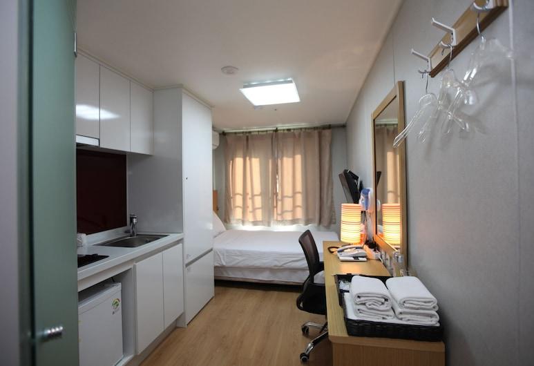 簡單住宿飯店, 水原, 單人房 (No Kitchenware), 私人小型廚房