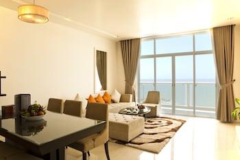 A(z) Ocean Vista hotel fényképe itt: Phan Thiet