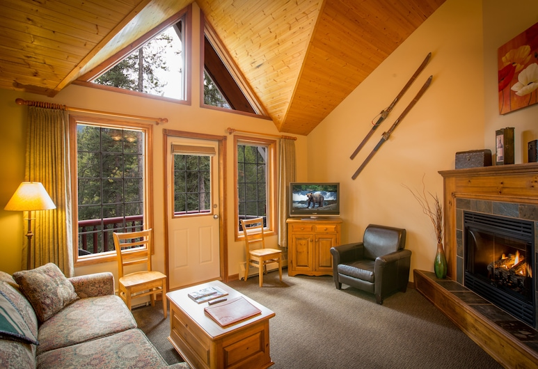Paradise Lodge & Bungalows, Lake Louise